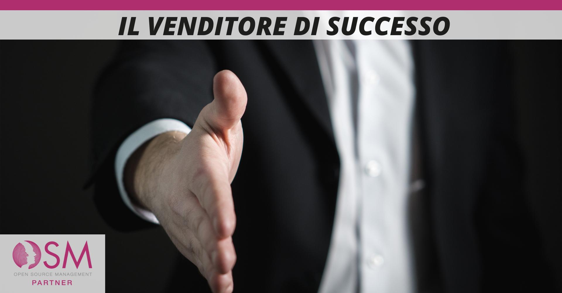 Consigli per diventare un venditore di successo